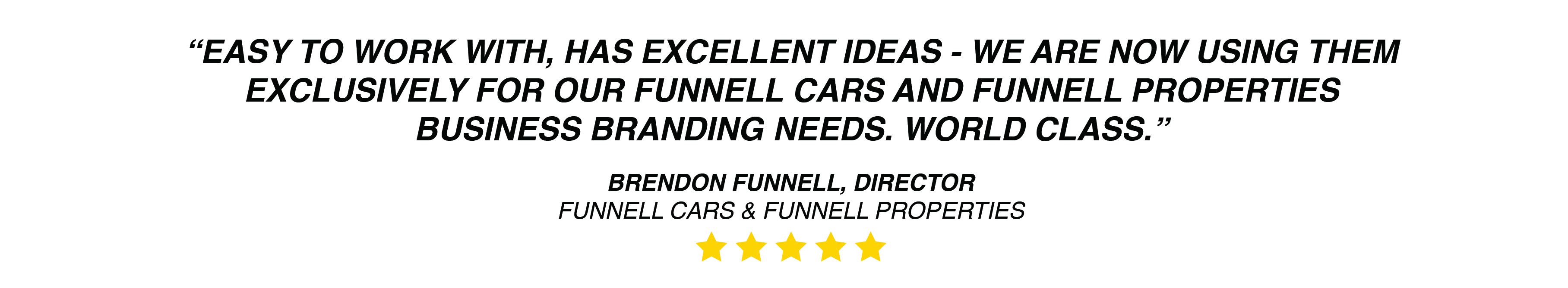 Funnell Cars