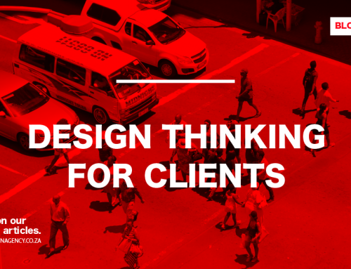 Design Thinking For Clients