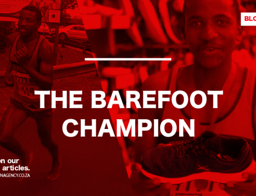 The Barefoot Champion